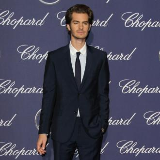 Andrew Garfield is 'open' to exploring sexual relations with men