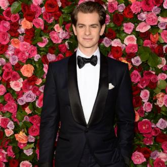 Andrew Garfield to star in music biopic Instrumental