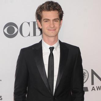 Andrew Garfield Joins Silence