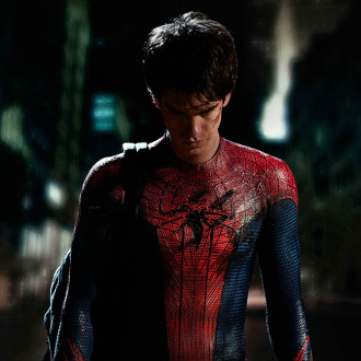 Andrew Garfield thinks Spider-Man return would be 'cool'