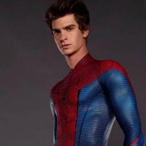 Andrew Garfield's Youthful Looks Are A 'Blessing And A Curse'