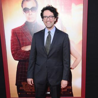 Andrew Jay Cohen had Will Ferrell's voice in his mind for The House