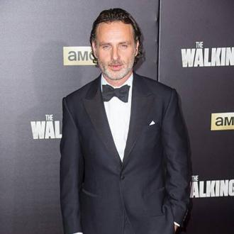 Andrew Lincoln excited for Love Actually reunion