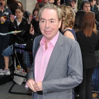 Andrew Lloyd Webber contemplated committing suicide