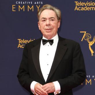 Andrew Lloyd Webber's unexpected Emmy