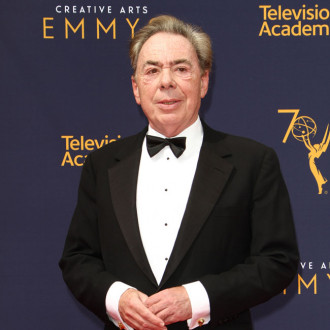 Andrew Lloyd Webber is a My Chemical Romance fan