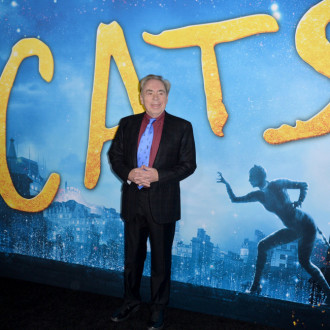 Cats? I'll take a dog: Andrew Lloyd Webber bought a therapy pup after seeing Cats film