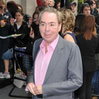 Andrew Lloyd Webber Plans School Of Rock Musical