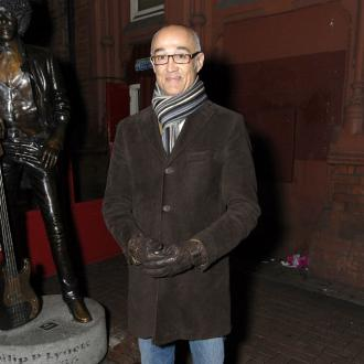 Andrew Ridgeley Wants Wham! Biopic
