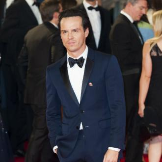 Andrew Scott: Everyone's suffered with their mental health