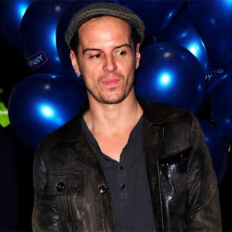 Andrew Scott Got Into Character For Steel Country By Shopping At Walmart