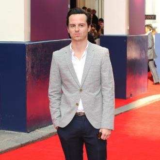 Andrew Scott can't believe he's a sex symbol