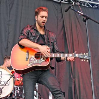 Lawson's Andy Brown writes songs for One Direction