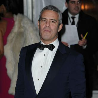 Andy Cohen Holds Lavish Baby Shower