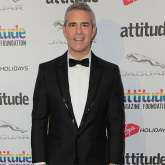 Andy Cohen To Receive Glaad Honour