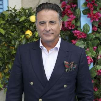 Andy Garcia set to star in The Expendables 4