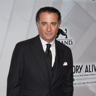 Andy Garcia cast for live-action Max Steel