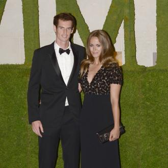 Andy Murray and Kim Sears for Burberry campaign?