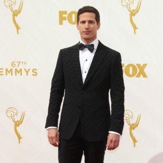 Andy Samberg loves his daughter's fart noises
