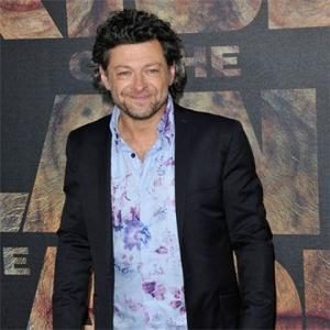 Andy Serkis Never Intended Acting Career
