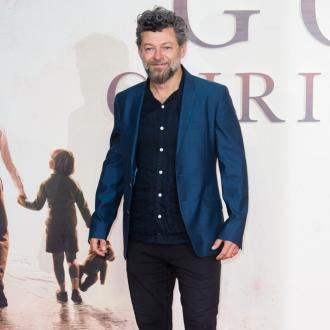 Andy Serkis nearly said no to Lord of the Rings