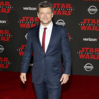 Andy Serkis Compares Snoke To The Wizard Of Oz