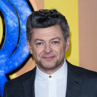 Andy Serkis defends Scarlett Johansson