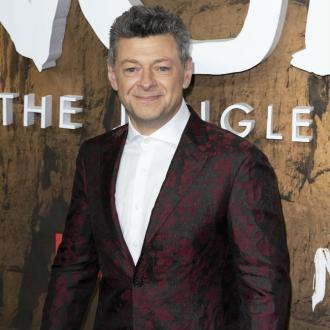 Andy Serkis plans to read The Hobbit in aid of charity