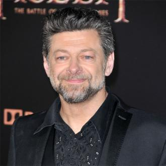 Andy Serkis wants to play Spiderman