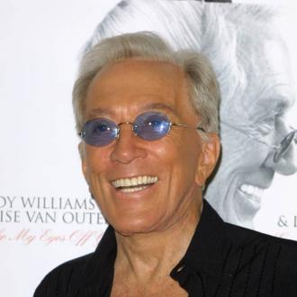 Andy Williams Dies