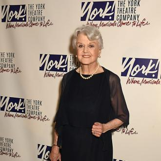 Angela Lansbury worked with first female director at 92