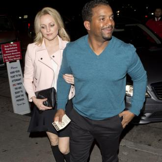 Alfonso Ribeiro and Angela Unkrich are expecting their third child