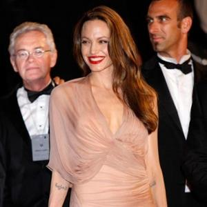 Angelina Jolie: The Comic
