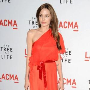 Angelina Jolie Has Core Values For Louis Vuitton