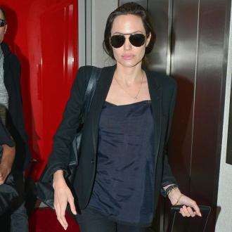 Chelsea Handler blasts Angelina Jolie again