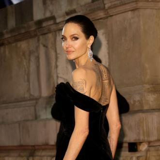 Angelina Jolie: I'm a normal mother