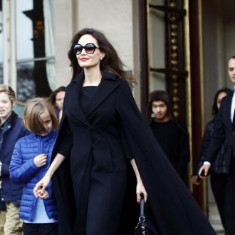 Angelina Jolie could run for office