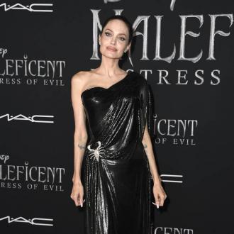 Angelina Jolie felt 'broken'