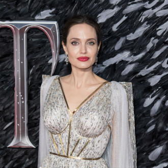 Angelina Jolie compares The Only and Only Ivan to pandemic