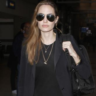 Angelina Jolie Close To Legal Victory