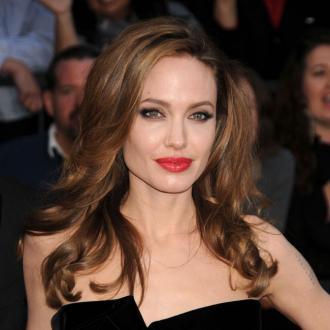 Angelina Jolie's Aunt Dies From Breast Cancer