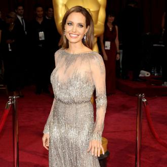 Angelina Jolie's Mothering Quality Transfers To Director's Chair