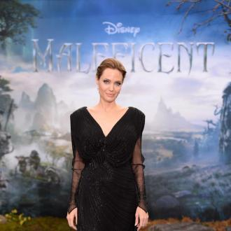 Angelina Jolie Perfected Maleficent Voice On Her Children