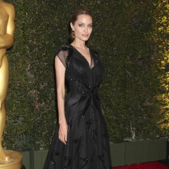Angelina Jolie 'In Car Crash'