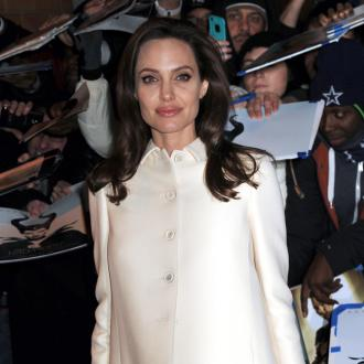 Angelina Jolie 'barely ate' while filming Unbroken