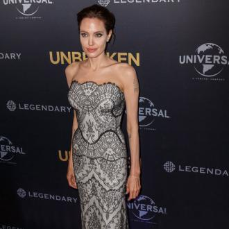 Angelina Jolie: We're not alone in the world
