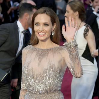 Angelina Jolie organised helicopter for Jack O'Connell