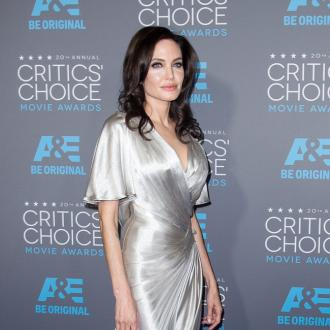 Angelina Jolie named top feminist icon