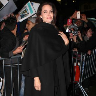 Angelina Jolie: 'What Does Not Kill You Makes You Stronger'