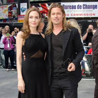 Angelina Jolie And Brad Pitt 'Hardly Spoke' On Their Honeymoon